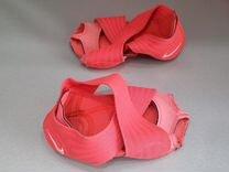 Обувь для занятий в зале (балетки) nike 37/38 разм