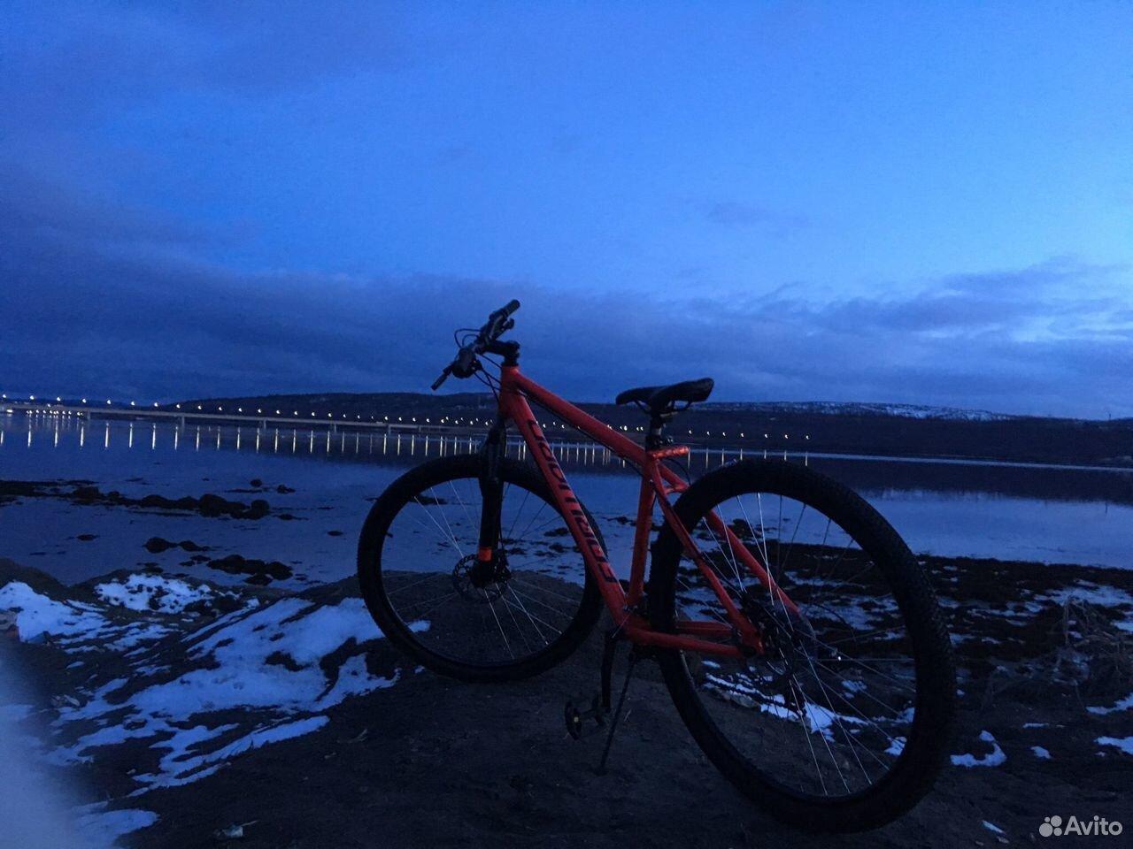 Велосипед Forward Apache 2019 29 колеса