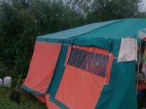Прицеп-палатка Campotourist 5