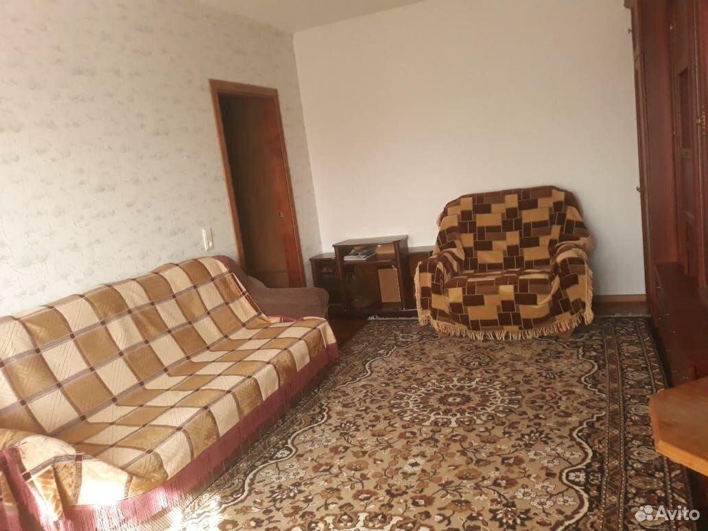2-к квартира, 53 м², 4/5 эт.  89066677752 купить 5