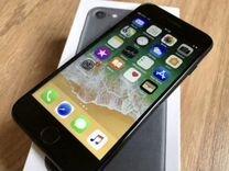 Айфон 7 в идеале с чеком