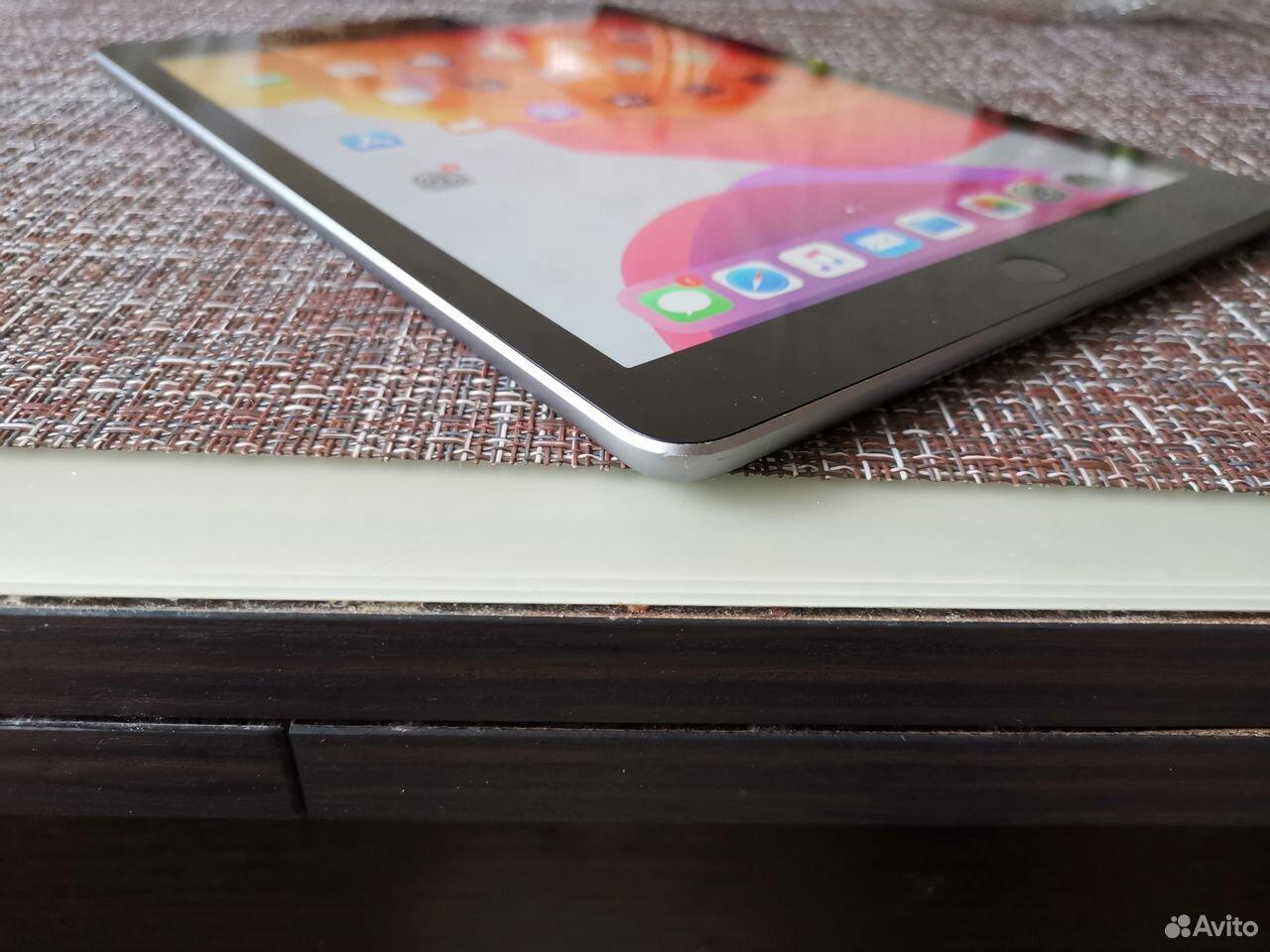 iPad 2019 32 Gb Wi-Fi  89006277881 купить 4