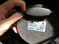Новая в коробке лампа настольная ночник светильник