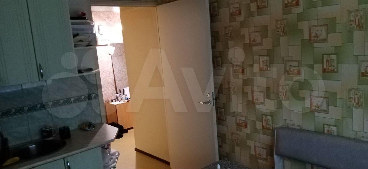 2-к квартира, 54.1 м², 2/9 эт.  89535309020 купить 3