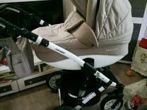 Коляска Car-Baby ConcordLux 3 в 1