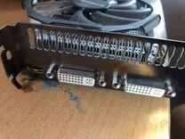 Видеокарта gtx 560 ti overlock 1gb
