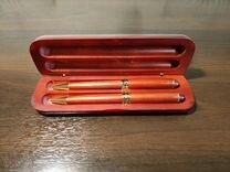 Настольный набор. Ручка + карандаш