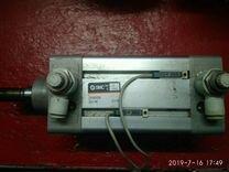 Цилиндр smc cp95sdb
