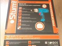 Новая Sturm электрическая дрель-шуруповерт
