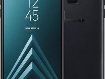 SAMSUNG a6 — Телефоны в Геленджике