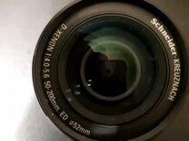 Объектив D-Xenon SAMSUNG 50-200mm f/4-5.6 ED