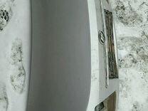 Крышка багажника Лифан Бриз седан