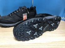Новые кроссовки Columbia