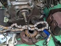 Двигатель 6.5л.с. лодочные винты