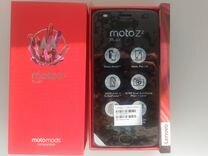 Прекрасный подарокMotorola Z2+внешний аккумулятор
