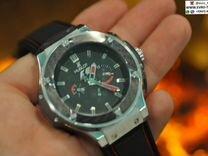 Мужские механические часы Bossa-1374