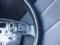 Продам рулевое колесо, руль, Ford mondeo 4, iv