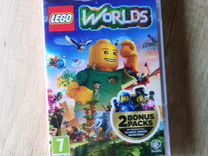 Lego Worlds для Nintendo Switch