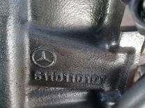 Двигатель 611 Mercedes Sprinter, C220
