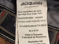 Джинсы Jack & Jones 32/32