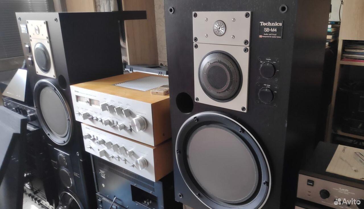 Technics monitor 4  89146726511 купить 3