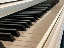 Yamaha YDP-163WH цифровое фортепиано