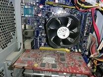 Компьютер Intel core i3 2.93 Ghz