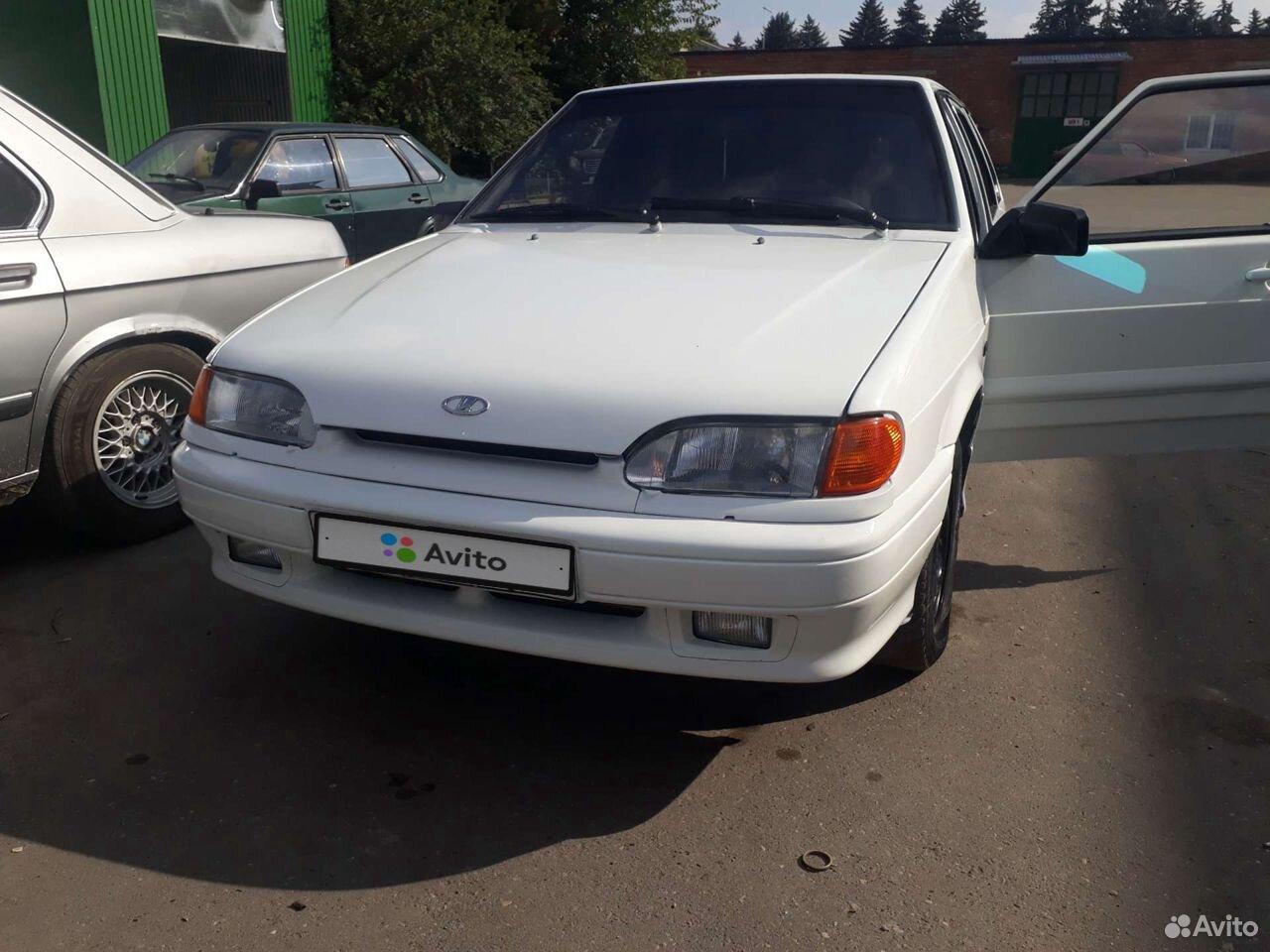 ВАЗ 2114 Samara, 2005  89034918781 купить 1
