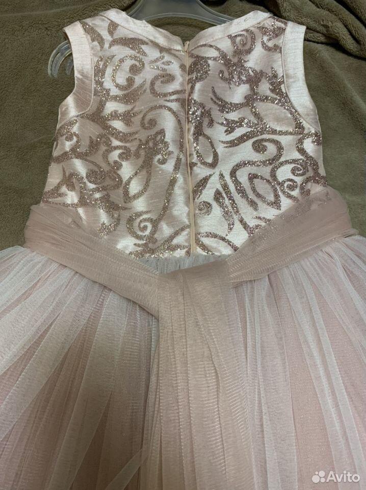 Платье для девочки  89298477025 купить 4