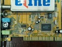 Тв-тюнер Eline на чипе SSA7130 hl