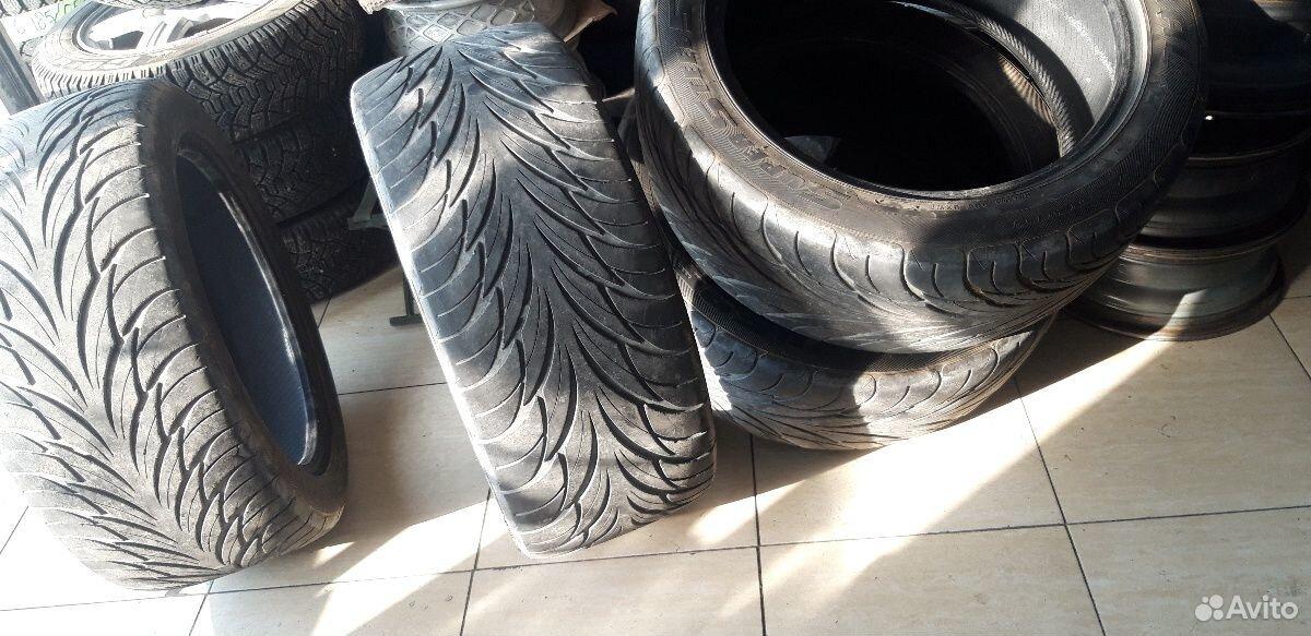 Tires 255/45R18  89252295444 buy 4
