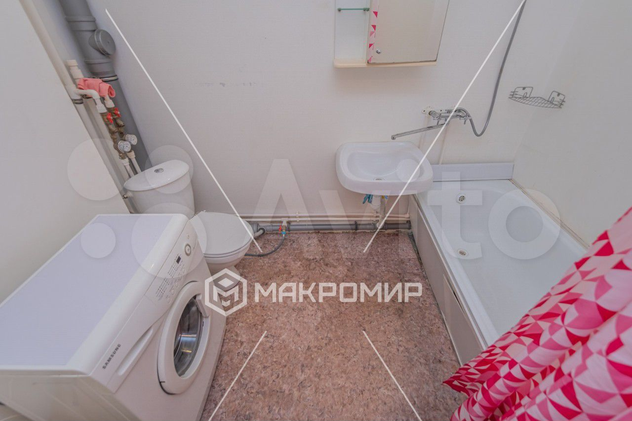 1-к квартира, 40.3 м², 12/12 эт.  89584143343 купить 9