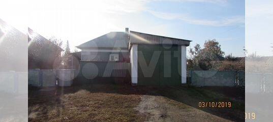 Дом 54.5 м² на участке 6.8 сот. в Кемеровской области   Недвижимость   Авито