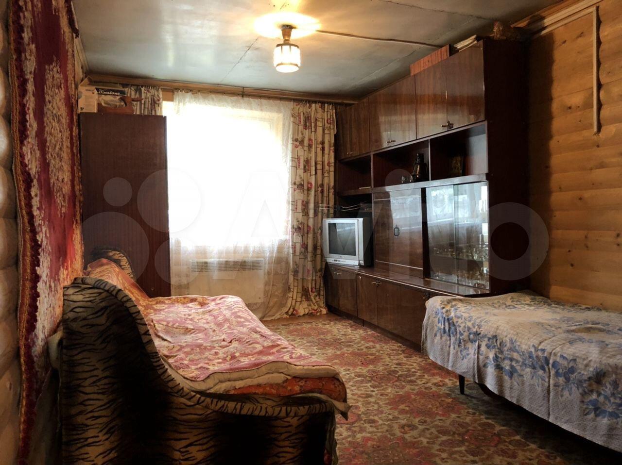 Дача 65 м² на участке 12 сот.  89523064878 купить 4
