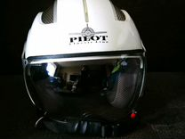 Мото шлем Pilot Probiker