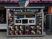 Kenig Waffle