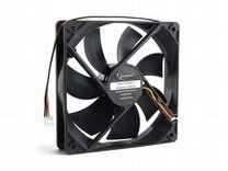 Вентилятор Gembird 120x120x25 гидродинамический