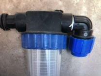 Фильтр для воды/ пнд труба
