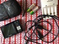 Фотоаппарат Olympus 12 megapixel