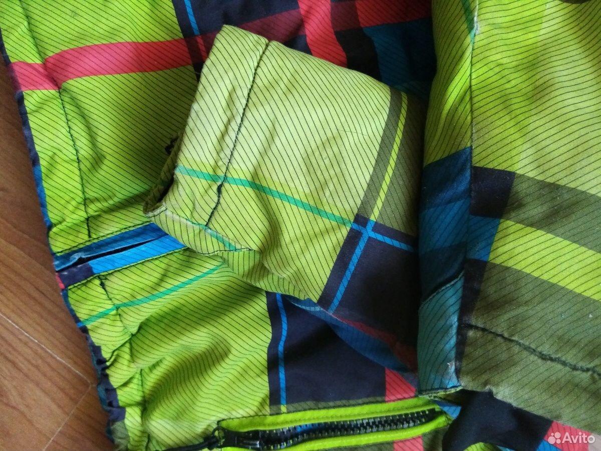 Детская Демисезонная куртка на мембране Reserved 9  89114859916 купить 5