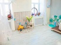 Фотостудия для детей от 0 до 3х лет