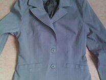 Пиджак 38-40 р-р