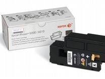 Лазерный картридж Xerox 106R01634