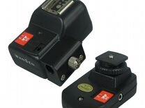 Комплект радиосинхронизатора Wansen PT-04 NE