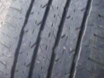 Шина 215/70R17 Bridgestone Dueler H/L400 1шт