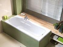Ариловые ванны Cersanit