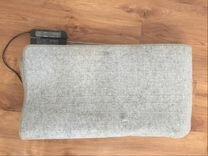 Плед-ковер с электроподогревом