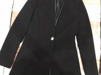 Пиджак удлиненный 42-44