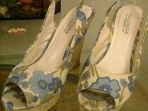 Босоножки 37р — Одежда, обувь, аксессуары в Челябинске