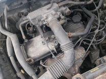 Двигатель kia avella 1.5 B5